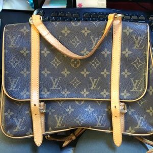 2004 Louis Vuitton Purse